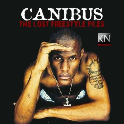 Canibus – The Lost Freestyle Files (CD) (2003) (FLAC + 320 kbps)