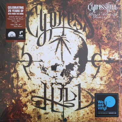 Cypress Hill – Black Sunday (Remixes) (Vinyl) (2018) (FLAC + 320 kbps)