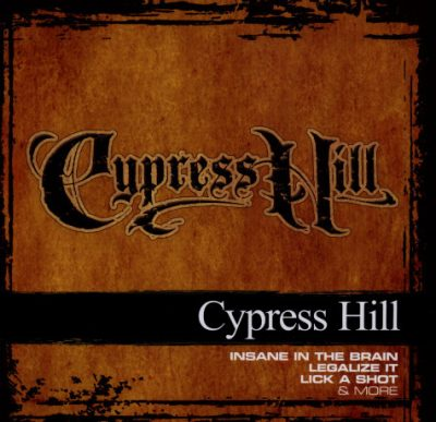 Cypress Hill – Collections (CD) (2008) (FLAC + 320 kbps)