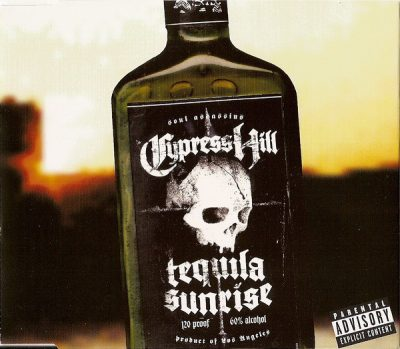 Cypress Hill – Tequila Sunrise (UK CDM) (1998) (FLAC + 320 kbps)