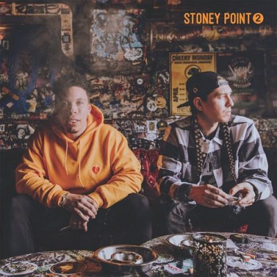 Demrick & DJ Hoppa – Stoney Point 2 (WEB) (2018) (FLAC + 320 kbps)