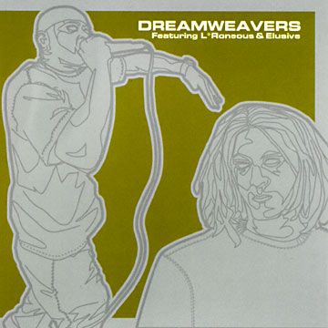 Dreamweavers – Dreamweavers (WEB) (2001) (FLAC + 320 kbps)