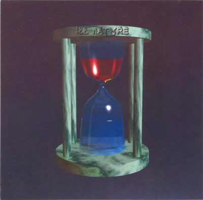 Ill Nature – Life Line In The Hands Of Time (CD) (1998) (320 kbps)
