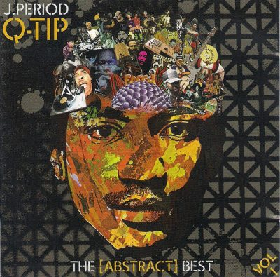 J.Period & Q-Tip – The [Abstract] Best Vol. 1 (CD) (2009) (FLAC + 320 kbps)