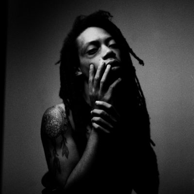 Lando Chill – Black Ego (WEB) (2018) (320 kbps)