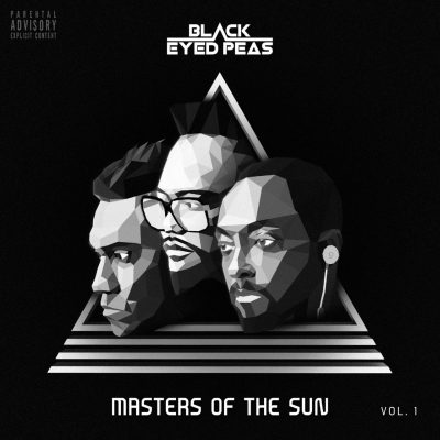 Black Eyed Peas – Masters Of The Sun Vol. 1 (WEB) (2018) (FLAC + 320 kbps)