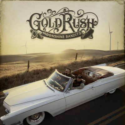 Moonshine Bandits – Gold Rush (WEB) (2018) (320 kbps)