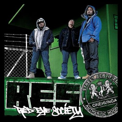 R.E.S – Red Eye Society (WEB) (2004) (FLAC + 320 kbps)