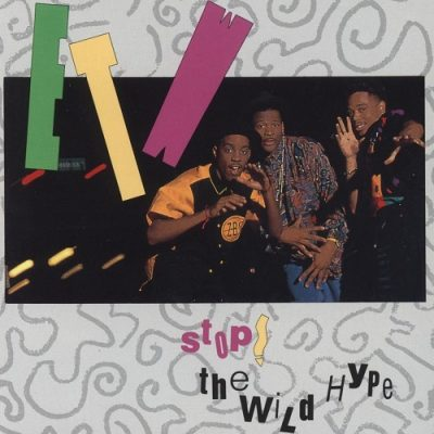 E.T.W. – Stop! The Wild Hype (WEB) (1991) (FLAC + 320 kbps)