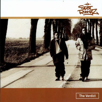 Spotrunnaz – The Verdict (CDS) (2000) (FLAC + 320 kbps)