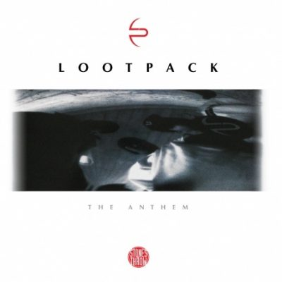 Lootpack – The Anthem (VLS) (1998) (FLAC + 320 kbps)