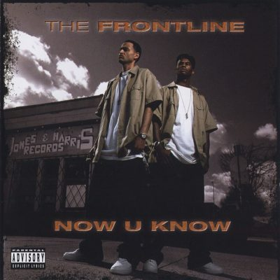 The Frontline – Now U Know (WEB) (2005) (FLAC + 320 kbps)
