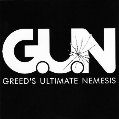 G.U.N – The Greedy Ultimate EP (CD) (2005) (FLAC + 320 kbps)