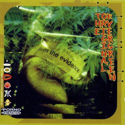 The Original Evergreen – Burn The Evidence EP (CD) (1997) (FLAC + 320 kbps)