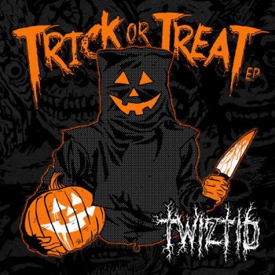 Twiztid – Trick Or Treat EP (WEB) (2018) (FLAC + 320 kbps)