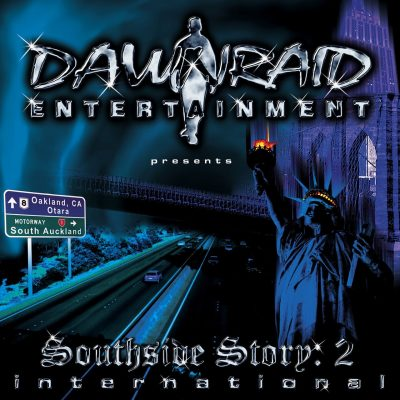 VA – Dawn Raid Entertainment: Southside Story, Vol. 2 International (WEB) (2002) (FLAC + 320 kbps)