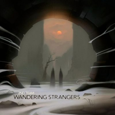 2nd Team – Wandering Strangers (WEB) (2018) (320 kbps)
