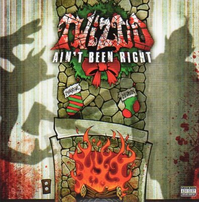 Twiztid – Ain't Been Right (VLS) (2017) (FLAC + 320 kbps)