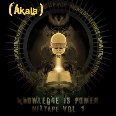 Akala – Knowledge Is Power Vol. 1 (CD) (2012) (FLAC + 320 kbps)