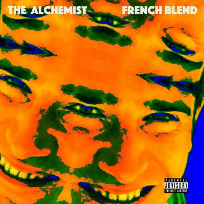 Alchemist – French Blend (WEB) (2017) (FLAC + 320 kbps)
