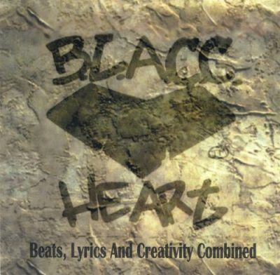 B.L.A.C.C. Heart – Beats, Lyrics And Creativity Combined (CD) (2016) (320 kbps)