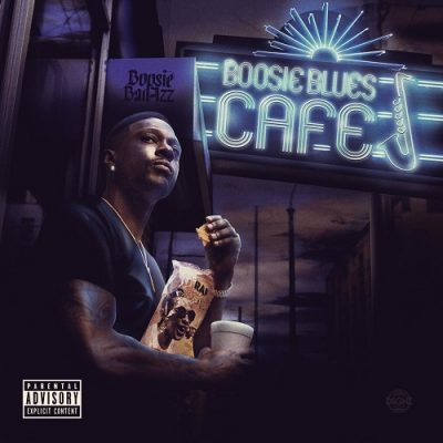 Boosie Badazz – Boosie Blues Cafe (WEB) (2018) (FLAC + 320 kbps)