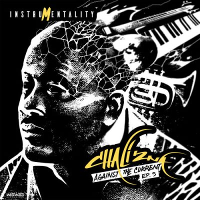 Chali 2na – Instrumentality: Against The Current EP 5 (WEB) (2018) (320 kbps)
