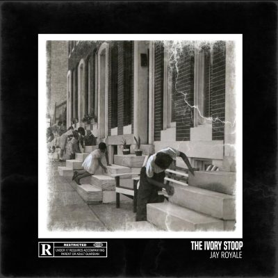 Jay Royale – The Ivory Stoop (WEB) (2018) (320 kbps)