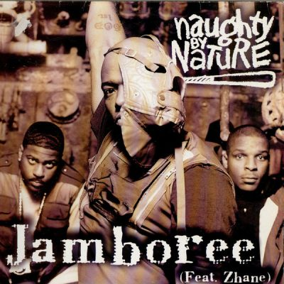 Naughty By Nature – Jamboree (VLS) (1999) (FLAC + 320 kbps)
