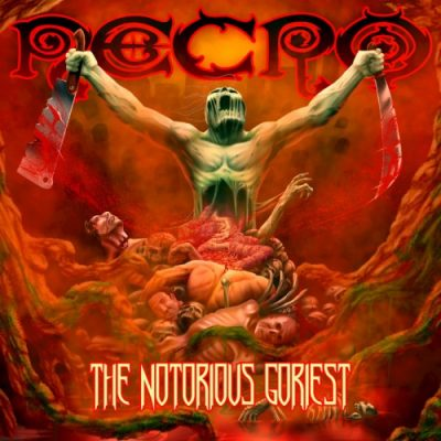 Necro – The Notorious Goriest (WEB) (2018) (FLAC + 320 kbps)