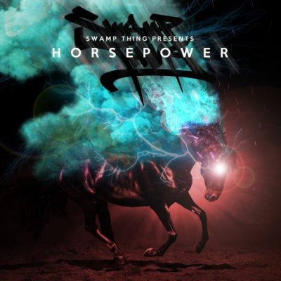 Swamp Thing – Horse Power (WEB) (2018) (320 kbps)