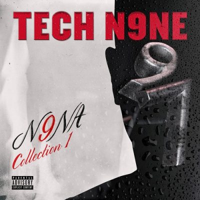 Tech N9ne – N9NA Collection 1 EP (WEB) (2018) (FLAC + 320 kbps)