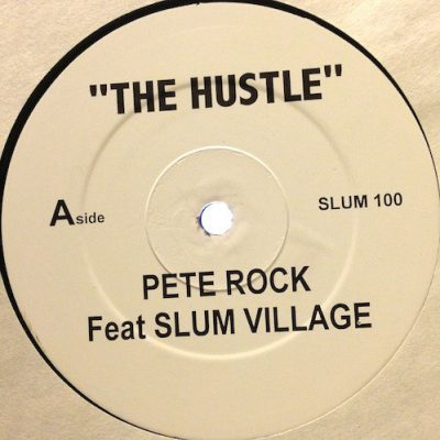 Slum Village ‎- The Hustle / Hold Tight (VLS) (1998) (FLAC + 320 kbps)