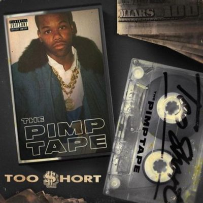 Too Short – The Pimp Tape (WEB) (2018) (FLAC + 320 kbps)