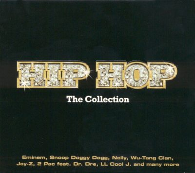 VA – Hip Hop: The Collection (2xCD) (2003) (FLAC + 320 kbps)