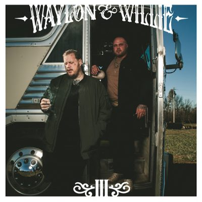 Jelly Roll & Struggle Jennings – Waylon & Willie III (WEB) (2018) (320 kbps)