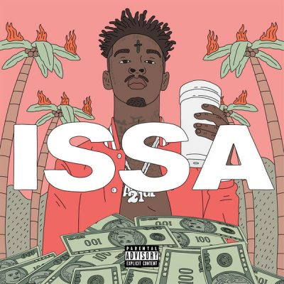 21 Savage – Issa Album (WEB) (2017) (FLAC + 320 kbps)