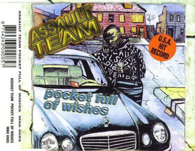 Assault Team – Pocket Full Of Wishes (CDM) (1996) (FLAC + 320 kbps)