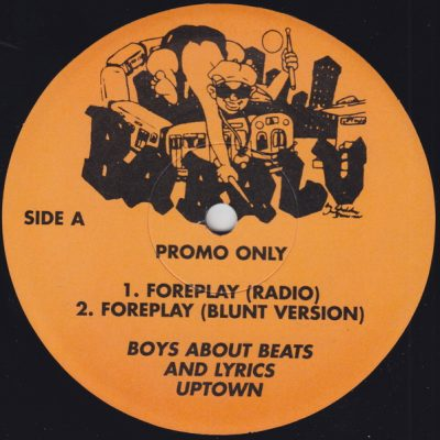 Boys About Beats And Lyrics Uptown – Foreplay (VLS) (1995) (FLAC + 320 kbps)