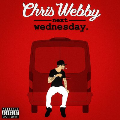Chris Webby – Next Wednesday (WEB) (2018) (320 kbps)