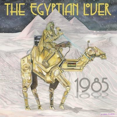 Egyptian Lover – 1985 (WEB) (2018) (320 kbps)