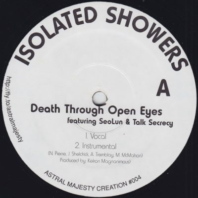 Isolated Showers – Death Through Open Eyes / In Between (VLS) (1998) (FLAC + 320 kbps)