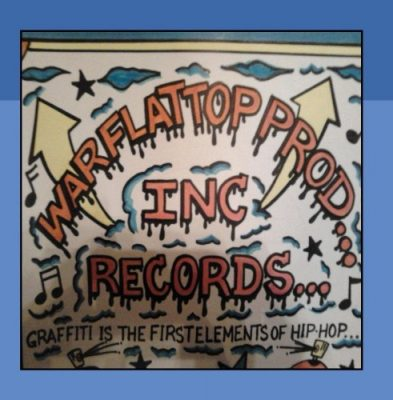 Original M.C. War Flattop & M.C. Trouble Dee – War Flattop Productions EP (CD) (2013) (FLAC + 320 kbps)