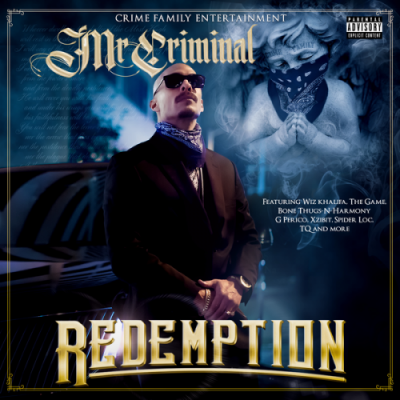 Mr. Criminal – Redemption Pt. 1 (WEB) (2018) (320 kbps)