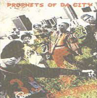 Prophets Of Da City – Age Of Truth (WEB) (1993) (FLAC + 320 kbps)