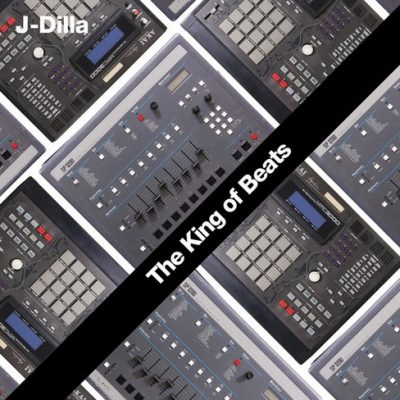 J Dilla – The King Of Beats (2xCD) (2016) (FLAC + 320 kbps)