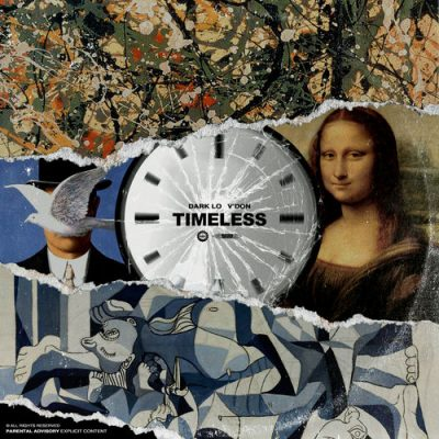 V Don & Dark Lo – Timeless (WEB) (2018) (320 kbps)