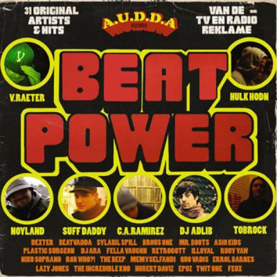 VA – Beat Power (WEB) (2011) (FLAC + 320 kbps)