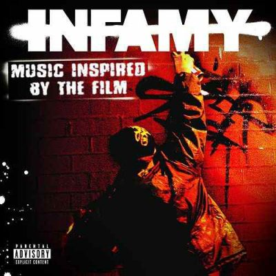 VA – Infamy Music: Inspired By The Film (CD) (2006) (FLAC + 320 kbps)