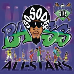 VA – So So Def Bass All-Stars Volume 3 (CD) (1998) (FLAC + 320 kbps)